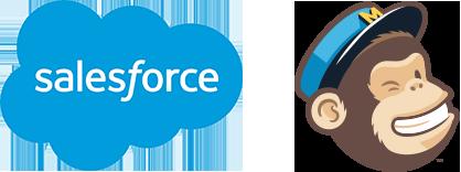 Salesforce Marketing Cloud - Pardot - Mailchimp